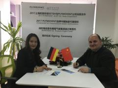 Plymovent extends exclusive partnership for vehicle exhaust systems in China