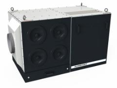 Plymovent launches the MDB-COMPACT: the new range of compact filter units