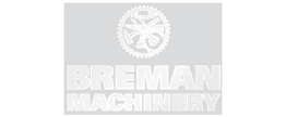 Logo Breman Machinery