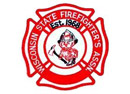 Logo Wisconsin State Firefighter's