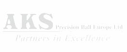 Logo AKS Precision Ball Europe