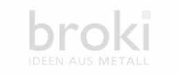 Logo Broki Metallwaren