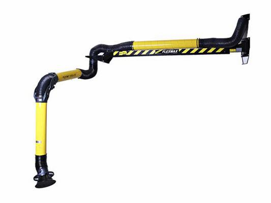 FlexMax™ extension crane