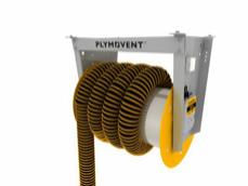 MHR | Motorised Hose Reel | Plymovent