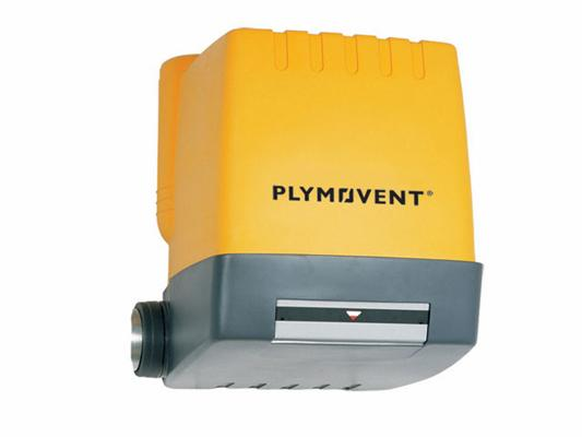 SFD | Stationary Filter Unit | Plymovent