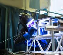 Different possibilities to reduce the risks of welding fumes