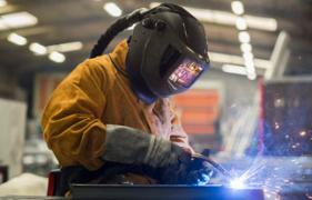 Welding fumes and UV radiation from welding are now classified as 'Carcinogenic to humans'