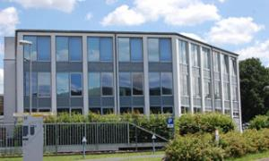 Plymovent Germany moves to new offices to accommodate continued growth