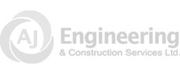 Logo of AJ Engineering